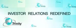 Investor Relations consultants